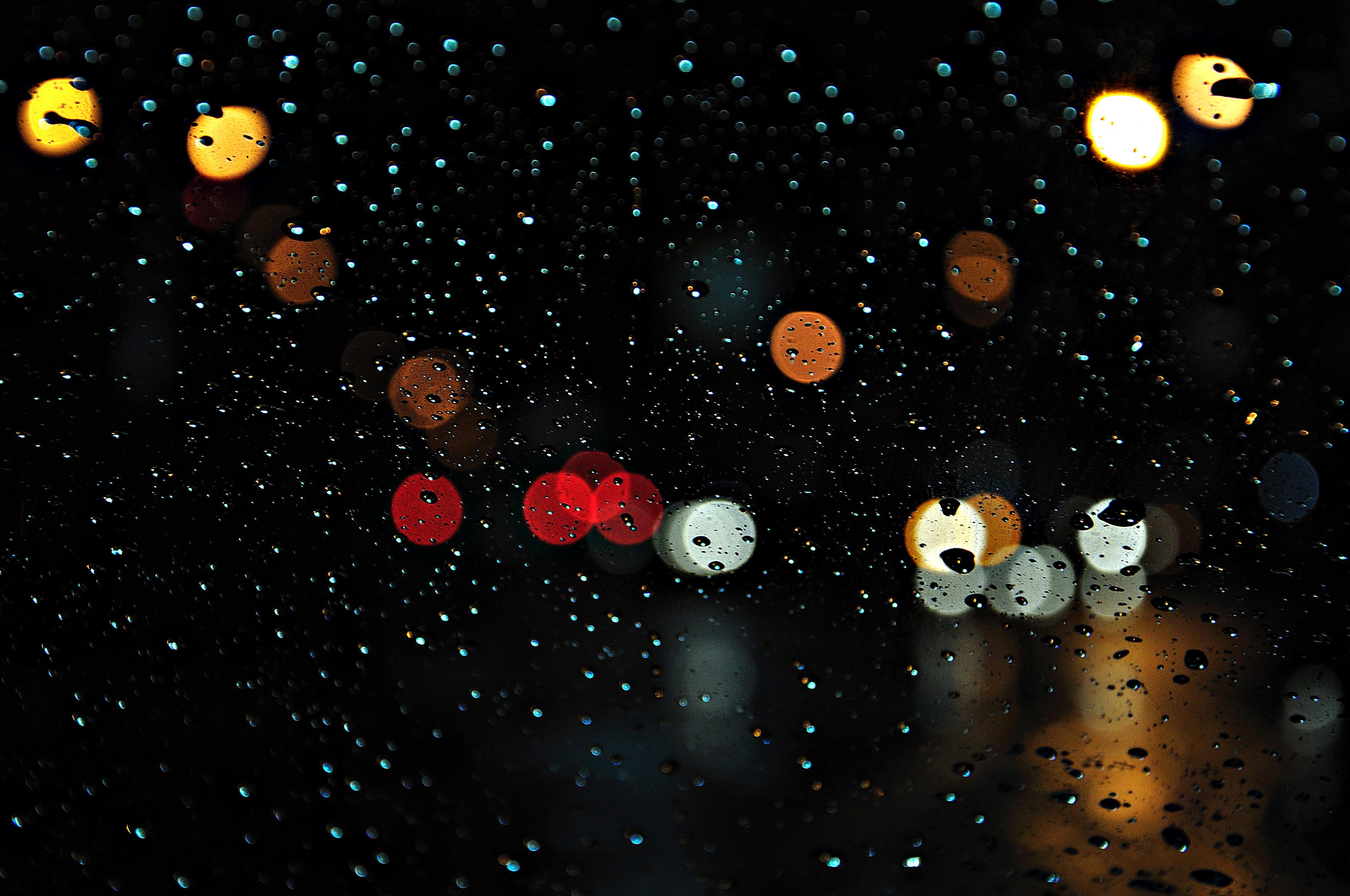 Heavy rain обои на рабочий стол 2