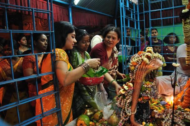 Shiv Ratri